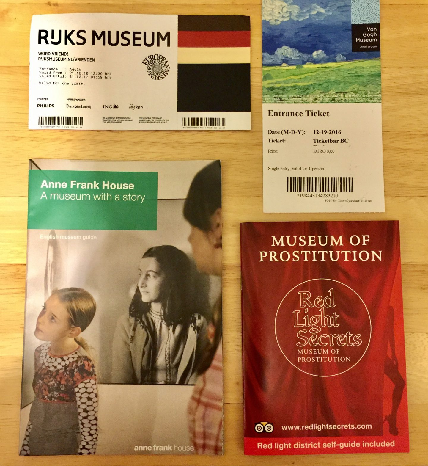 how-to-spend-a-long-weekend-in-amsterdam-museum-tickets