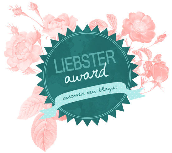 Liebster Blog Awards Tag