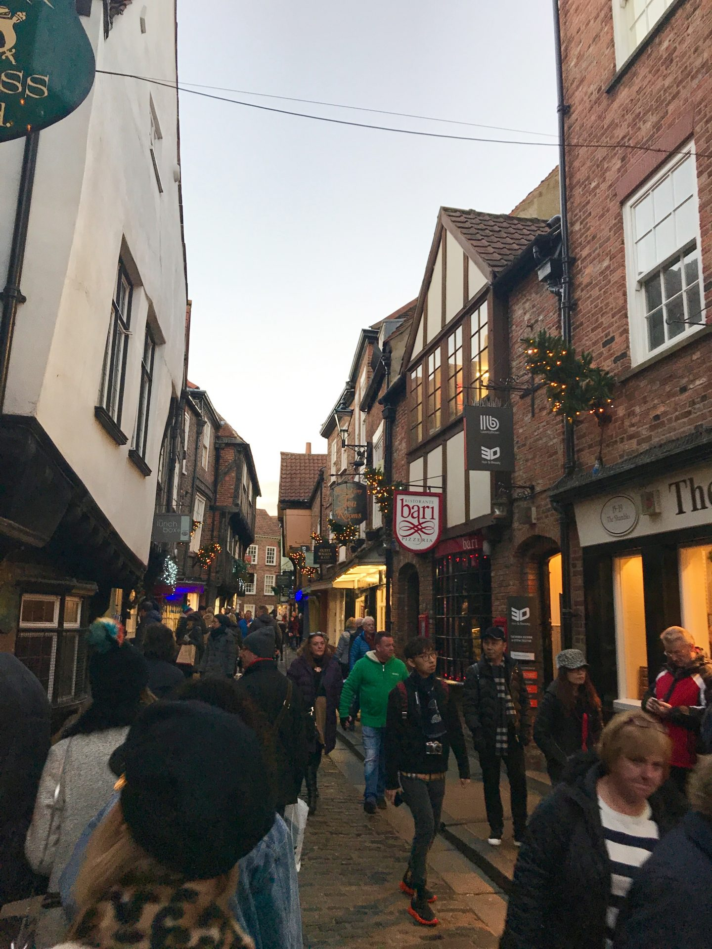 A Day In York | Blogmas Day 5