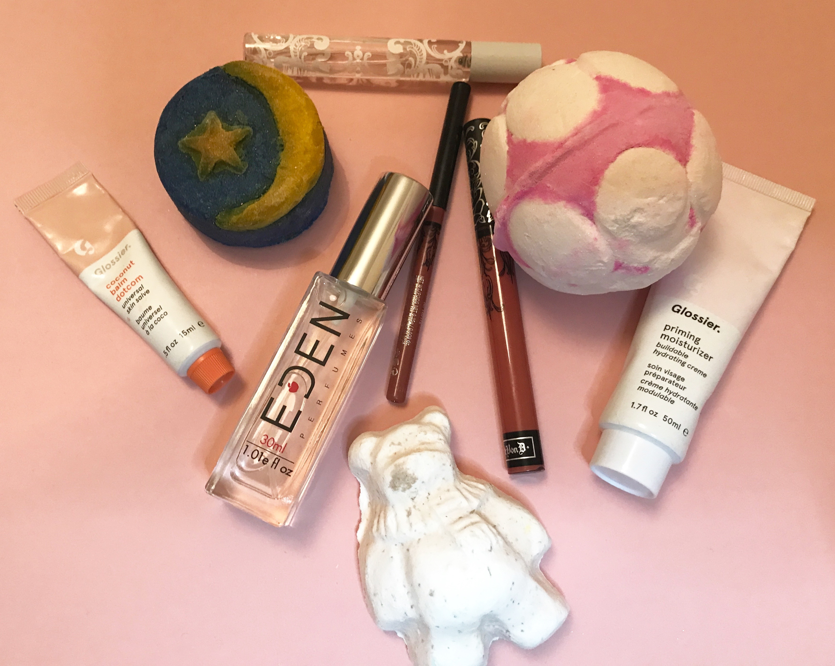 Cruelty-Free Gift Guide   Blogmas Day 8