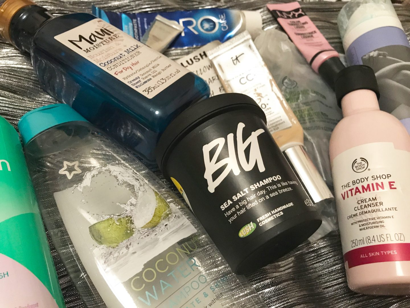 December Empties | Blogmas Day 20