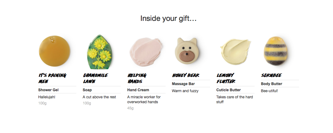 Sustainable Mother's Day Gifts
