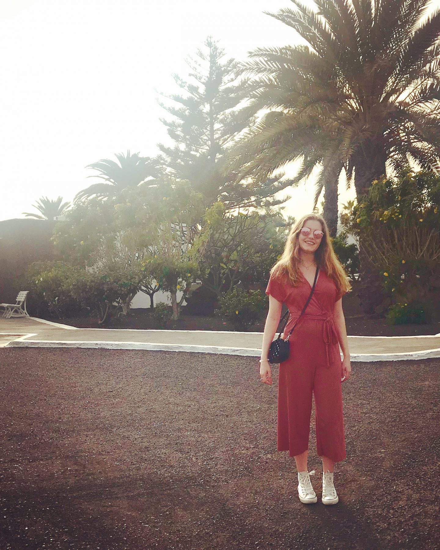 Lanzarote Lookbook