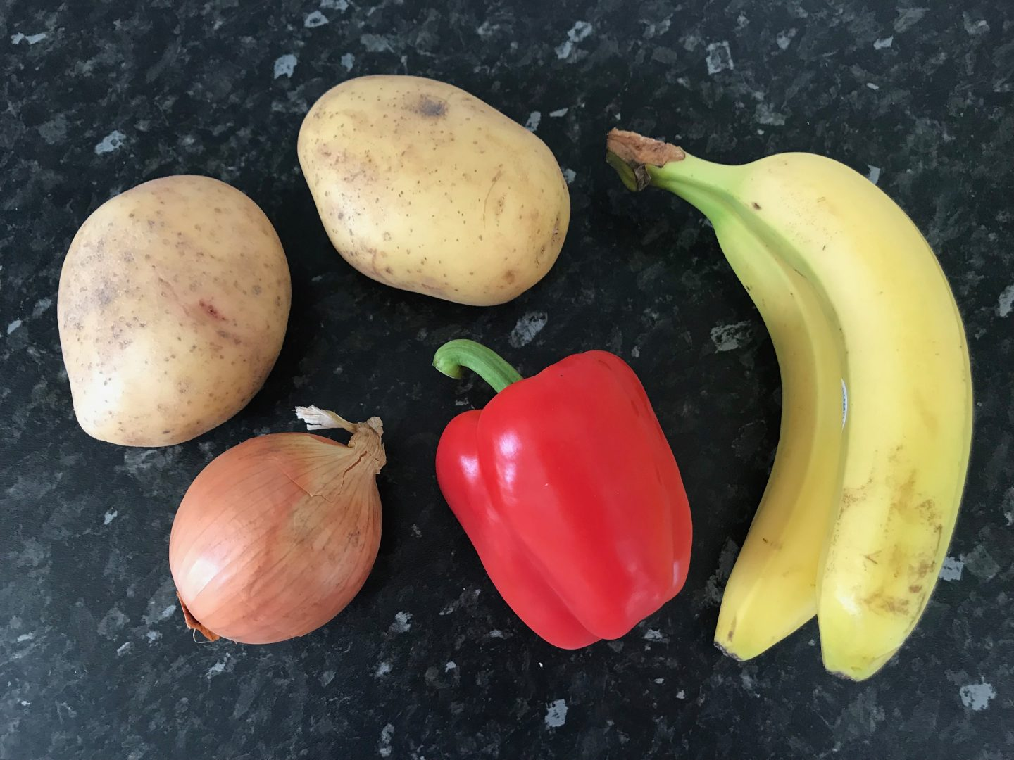 Plastic Free Fruit and Veg WM