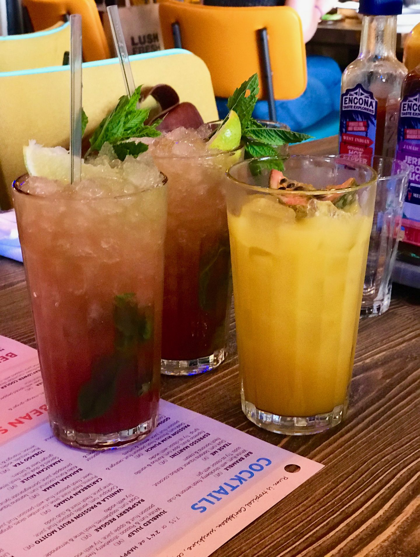 Turtle Bay Sheffield Review